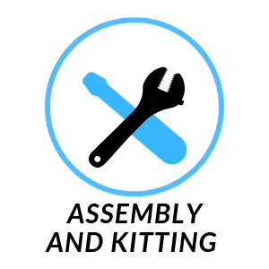 Assembly and Kitting